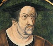 Reformator Vadian, mit bürgerlichem Namen Joachim von Watt (1483 oder 1484 bis 1551), ist als Stadtarzt und später als Bürgermeister im alten Rathaus unten an der Marktgasse ein und aus gegangen.