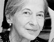 Maja Wicki-Vogt Philosophin, Psychoanalytikerin, Traumatherapeutin (Bild: pd)