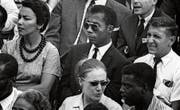 Auf seinem Romanprojekt basiert der Film: James Baldwin. (Bild: PD)