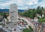 Die Fachhochschule St. Gallen soll mit der HSR Rapperswil und der NTB Buchs zusammengeführt werden. (Bild: Ralph Ribi)