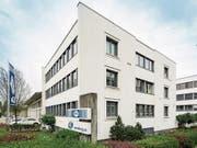 Verlässt Ende Jahr St.Gallen: Die A. Müller AG. (Bild: Hanspeter Schiess)