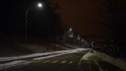 ...anderen Weggefährten. Die Lampen denken mit. Entwickelt wurden die Geräte in Norwegen, von der Firma Comgliht. (Bild: Comlight)