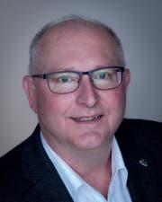 Urs Etter, Leiter Öffentliche Beleuchtung der St.Galler Stadtwerke. (Bild: PD)