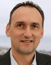Roger Böni. (Bild: PD)