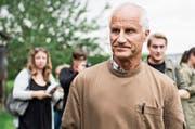 Tierschützer kritisieren den Thurgauer Kantonstierarzt Paul Witzig für sein Vorgehen im Fall des Tierquälers Ulrich K. (Bild: Ennio Leanza/Keystone)