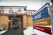 Stärkt das Landsgemeindevolk mit einem Baukredit von 41 Millionen Franken den Spitalstandort Appenzell mit eigener Bettenstation? Oder entscheidet es sich für eine stärkere Zusammenarbeit mit den Spitälern in Ausserrhoden und St.Gallen? (Bild: Ralph Ribi)