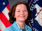 Soll neue CIA-Chefin werden: Gina Haspel, bisherige stellvertretende Direktorin des US-Nachrichtendienstes. (Bild: KEYSTONE/AP CIA)