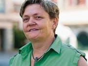 Ruth Scherrer, 60, Fahrlehrerin, St.Gallen. (Bild: tb)