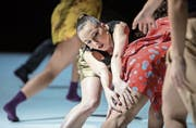 Das Ballet Junior aus Genf wieder in Steckborn. (Bild: Gregory Batardon)