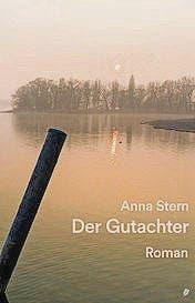 Anna Stern: Der Gutachter. Roman. Salis Verlag 2016. 253 S., Fr. 31.90
