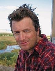 Songwriter und Schriftsteller aus Oregon: Willy Vlautin. (Bild: PD)