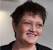 Ellen Tedaldi, 51, Fussgängerin, St.Gallen. (Bild: pd)