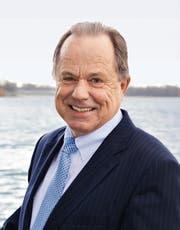 Jörg Sennheiser. (Bild: pd)