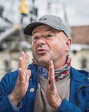 Guy Joosten (Bild: Michel Canonica (Michel Canonica))