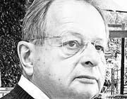 Alex Bänninger Publizist und Korrespondent bei thurgaukultur.ch (Bild: pd)