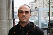Selcuk Demirkol (30), St.Gallen.