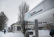 Heiden (im Bild) und Herisau verschwinden als fixe Spitalstandorte aus dem künftigen Ausserrhoder Spitalverbundsgesetz. (Bild: Ralph Ribi)