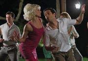 Szene aus dem Frauenfilm «Latin Lover». (Bild: pd)