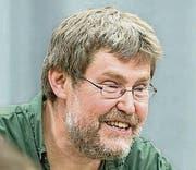 Hermann Ostendarp (Bild: Hanspeter Schiess)