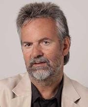 Thomas Knecht, leitender Arzt forensische Psychiatrie.