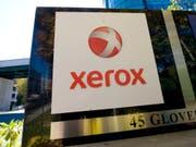 Der Verkauf von Xerox an Fujifilm ist gestoppt worden. (Bild: KEYSTONE/AP FR12849/Douglas Healey)