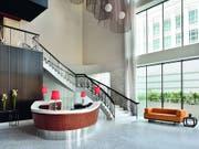 Hotels von Mövenpick gehören neu zur Accor-Gruppe. Im Bild ist ein Hotel in Sri Lanka zu sehen. (Bild: Mövenpick)