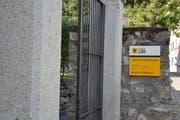 Im Gerichtsgebäude in Altdorf wurde entschieden. (Bild: Carmen Epp)