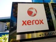 Ankeraktionäre von Xerox haben sich bei dem Übernahmedeal des Druckerherstellers mit Fujifilm durchgesetzt und die Transaktion wird abgeblasen. (Bild: KEYSTONE/AP FR12849/Douglas Healey)