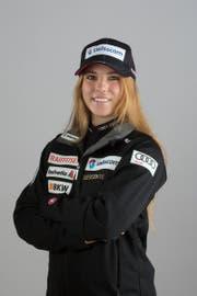 Eliane Christen ist im C-Kader von Swiss Ski. (Bild: PD)