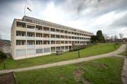 Der Grosse Rat stimmte am Mittwoch dem Thurgauer Anteil an das Ostschweizer Kinderspital von 25,4 Mio. Franken zu. (Bild: Urs Bucher)
