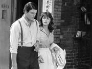 """Margot Kidder spielte in den """"Superman""""-Filmen der 70er und 80er Jahre die Reporterin Lois Lane. An der Seite von Christopher Reeve als Clark Kent alias Superman war sie aber besonders beliebt. (Bild: KEYSTONE/AP)"""