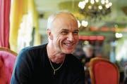 Pius Jud, Präsident des Quartiervereins Lachen. (Bild: Coralie Wenger)