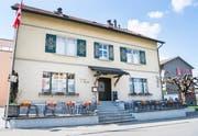 Das Restaurant Hecht in Ermatingen hat sich seinen Charme als Dorflokal bewahrt. (Bild: Andrea Stalder)