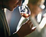 Einheimische Weine müssen den Vergleich mit importierten Tropfen nicht mehr scheuen. (Bild: Getty)