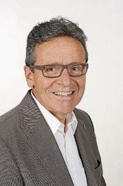 Bruno Rohrer, Präsident Alzheimervereinigung. (Bild: PD)