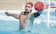 Dušan Aleksic ist überzeugt, dass er beim SC Kreuzlingen genügend Wettkampf vorfindet, um auch international im Geschäft zu bleiben. (Bild: Mario Gaccioli (Kreuzlingen, 21. April 2018))