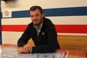 Pascal Signer ist neuer Geschäftsführer des EHC Kloten.