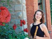 Dank Flötistin Melissa Sandel Blum trat das Bach Collegium Basel in Luzern auf. (Bild: PD)