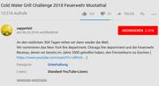 Innert weniger Tage wurde das Video über 13 000 Mal aufgerufen. (Bild: Screenshot Youtube)