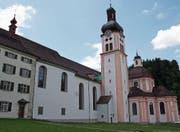Rückgang: Vergangenes Jahr übernachteten weniger Personen im Kloster Fischingen als noch 2015 und 2016. (Bild: Susann Basler)