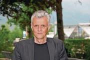 Martin Hafen, Projektleiter und Dozent: «Obwaldner Jugendliche haben dieselben Probleme wir ihre Kollegen in Luzern.» (Bild: Matthias Piazza)