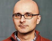 Nenad Stojanovic, Politologe mit bosnischen Wurzeln. Bild: KEY (Bild: KEY)