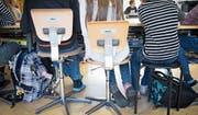 «Es schaut zu wenig heraus»: Mit der Arbeit der Thurgauer Schulevaluation sind viele im Grossen Rat unzufrieden. (Bild: Ralph Ribi)