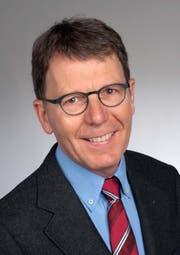 Der bisherige Amtsinhaber Markus Ambühl setzt sein Engagement bis 2024 fort.