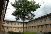 Das Untersuchungsgefängnis in Frauenfeld soll ausgebaut werden. (Bild: NANA DO CARMO)