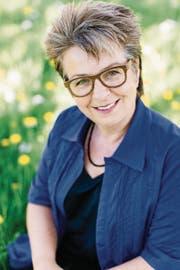 Bianca Imboden, Schriftstellerin (Bild: PD)