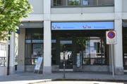 Nur noch bis Ende des Geschäftsjahres ist die Tui-Filiale in Wattwil geöffnet. (Bild: Ruben Schönenberger)