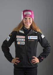 Aline Danioth ist im B-Kader und in der Weltcup-Gruppe der Techniker. (Bild: PD)