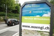 Die Wängemer Gemeindefinanzen befinden sich auf gutem Weg. (Bild: Olaf Kühne)