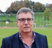 Markus Hundsbichler, Präsident FC Rorschach-Goldach 17 (Bild: Res Lerch)